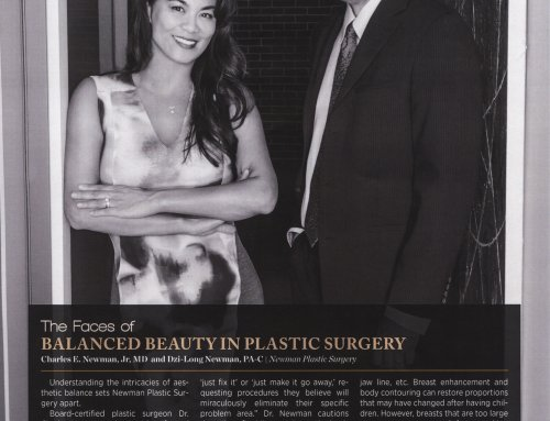 Balanced Beauty in Plastic Surgery