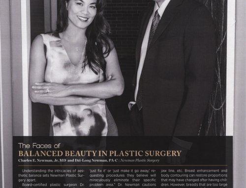 Balanced Beauty in Plastic Surgery